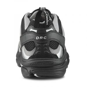dr-comfort-performance-fabric-upper-athletic-shoe-in-black-grey (1)