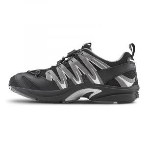 dr-comfort-performance-fabric-upper-athletic-shoe-in-black-grey